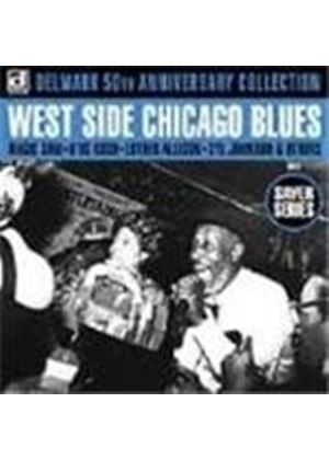 Various Artists - West Side Chicago Blues