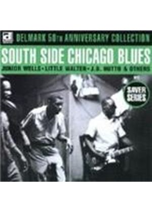 Various Artists - South Side Chicago Blues
