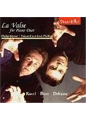 Ravel; Debussy; Bizet: Piano Duet Works