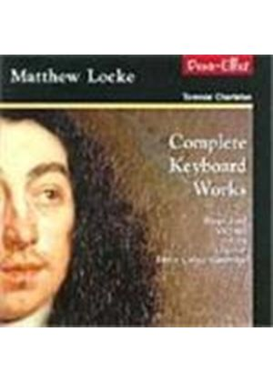 Locke: Complete Keyboard Works