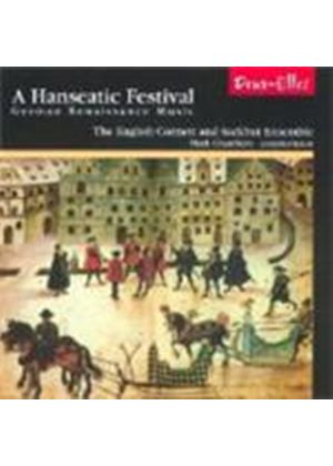 ENGLISH CORNETT/SACKBUTT - HANSEATIC FESTIVAL