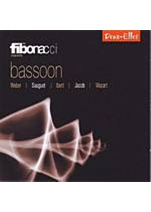 Various Composers - Bassoon (Fibonacci Sequence) (Music CD)