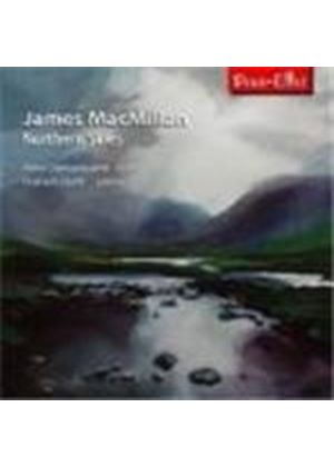MacMillan: Northern Skies - Works for Cello and Piano.
