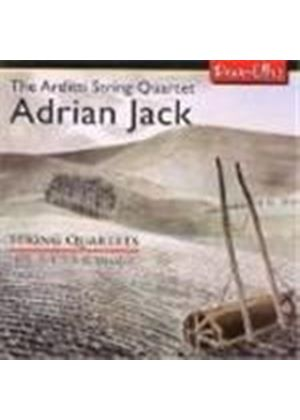 Jack: String Quartets