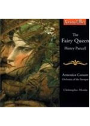 Purcell: (The) Fairy Queen