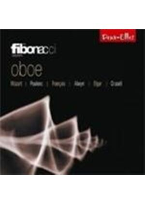 (The) Fibonacci Sequence - Oboe (Music CD)