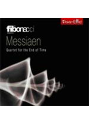 Messiaen: Quartet For The End Of Time (Music CD)