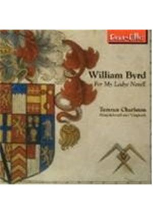 William Byrd - Music From My Lady Nevells Booke (Charlston)