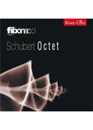 Schubert: Octet (Music CD)