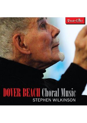 Dover Beach (Music CD)