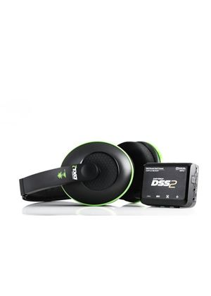 Turtle Beach DXL1 Headset and DSS2 Bundle (Xbox 360)