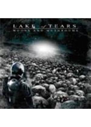 Lake Of Tears - Moons And Mushrooms (Music CD)