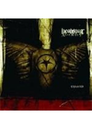 Deadstar Assembly - Unsaved (Music CD)