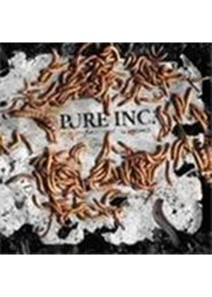 Pure Inc. - Parasites And Worms (Music CD)