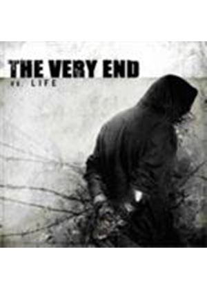 Very End (The) - Vs. Life (Music CD)