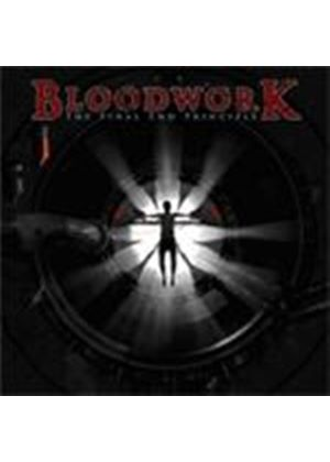 Bloodwork - Final End Principle, The (Music CD)