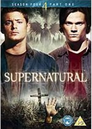 Supernatural - Series 4 Vol.1