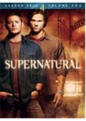 Supernatural - Series 4 Vol.2