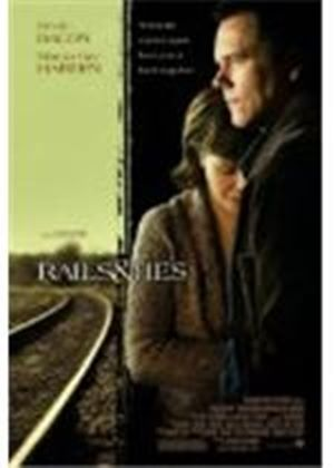 Rails And Ties