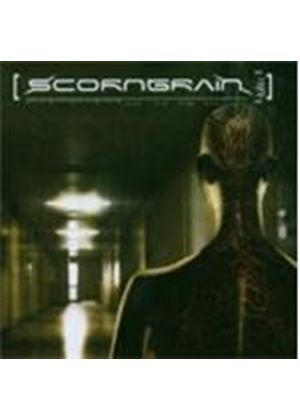 Scorngrain - 0.0005 (Music Cd)