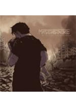 Masterstroke - As Dying Days Grow Darker (Music CD)