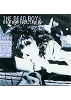 Dead Boys (The) - Liver Than You'll Ever Be