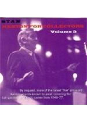 Stan Kenton - For Collectors Vol. 3