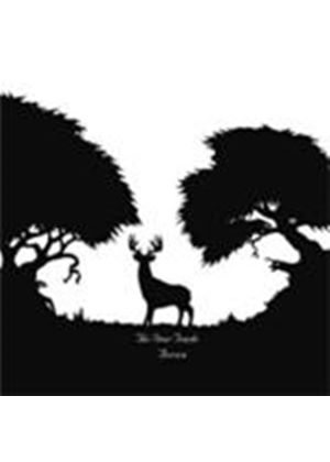Deer Tracks - Aurora (Music CD)