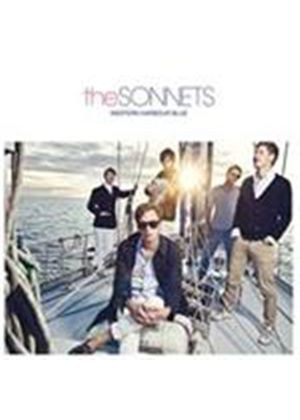 Sonnets (The) - Western Harbour Blue (Music CD)