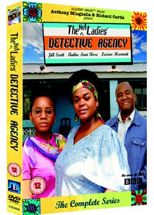 No. 1 Ladies' Detective Agency - The Complete Series