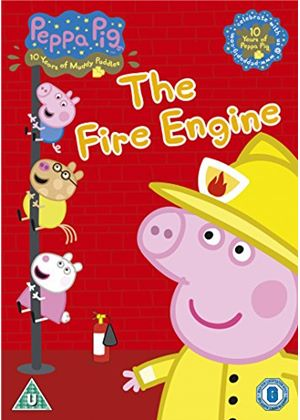 Peppa Pig - The Fire Engine and Other Stories