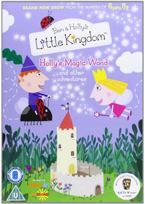Ben and Holly's Little Kingdom Volume 1