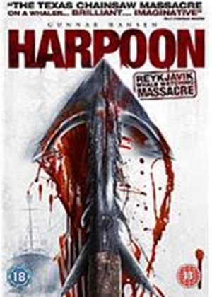 Harpoon: The Reykjavik Whale Watching Massacre