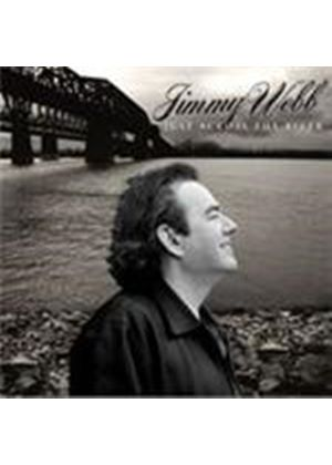 Jimmy Webb - Just Across The River (Music CD)