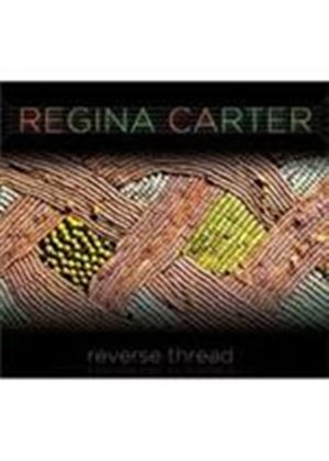 Regina Carter - Reverse Thread (Music CD)