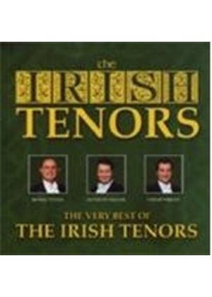 Irish Tenors (The) - Very Best Of The Irish Tenors, The (Music CD)