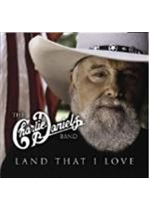 Charlie Daniels Band (The) - Land That I Love (Music CD)