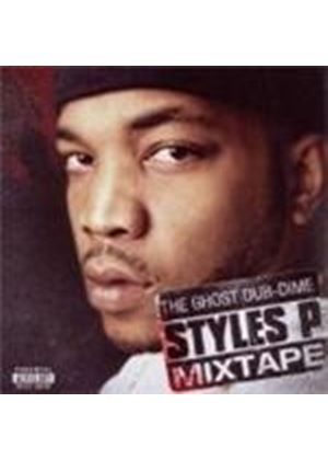 Styles P - Ghost 2010, The (Music CD)