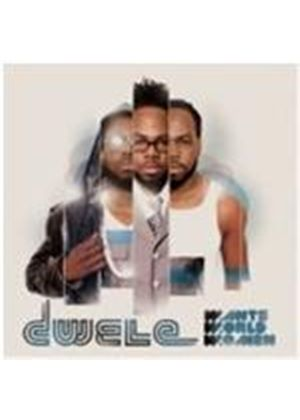 Dwele - Wants World Women (Music CD)