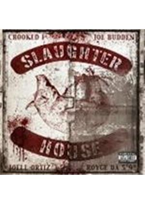 SlaughterHouse - EP, The (Music CD)