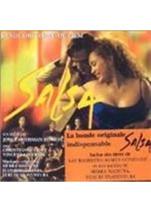 Original Soundtrack - Salsa