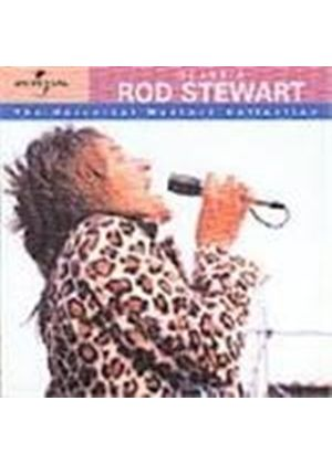 Rod Stewart - Universal Masters Collection