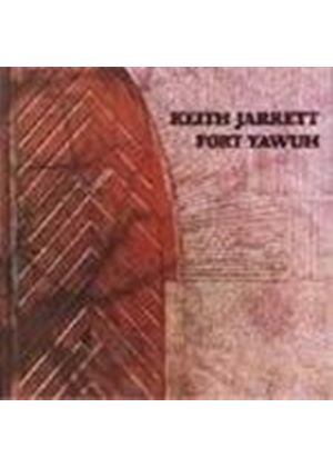 Keith Jarrett - Fort Yawuh [Remastered]