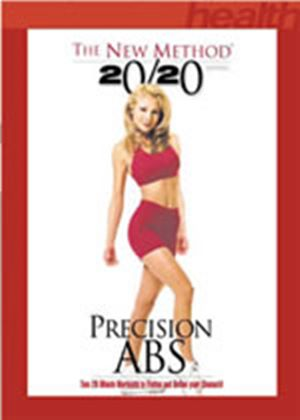 New Method 20/20, The - Precision Abs