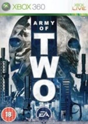 Army of Two - Classic (Xbox 360)
