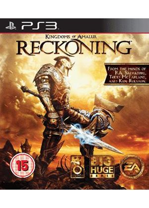 Kingdoms of Amalur - Reckoning (PS3)