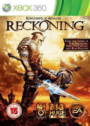 Kingdoms of Amalur - Reckoning (Xbox 360)