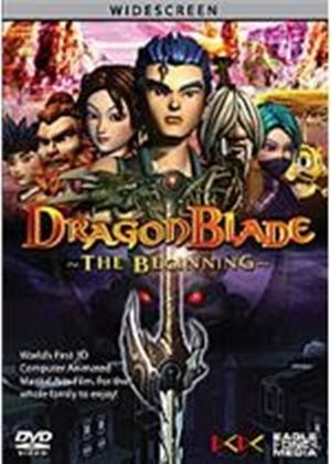Dragonblade - The Beginning