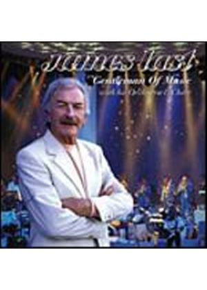 James Last - Gentleman Of Music/A World Of Music Xmas Double Box Pack (Music CD)