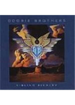 Doobie Brothers - Sibling Rivalry